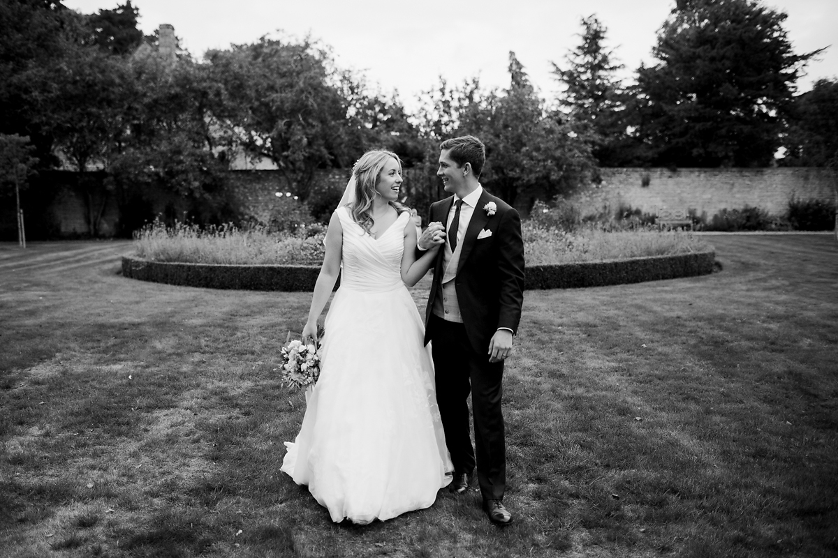 The Cotswolds wedding photographer