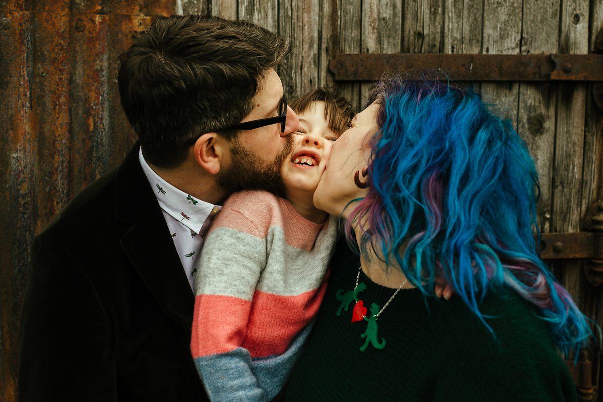 Buckinghamshire family photography