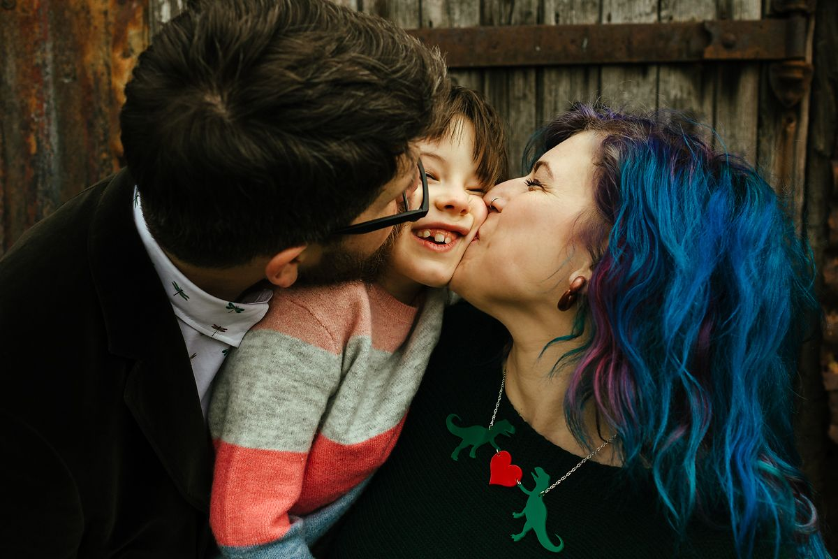 Family Photography in Buckinghamshire