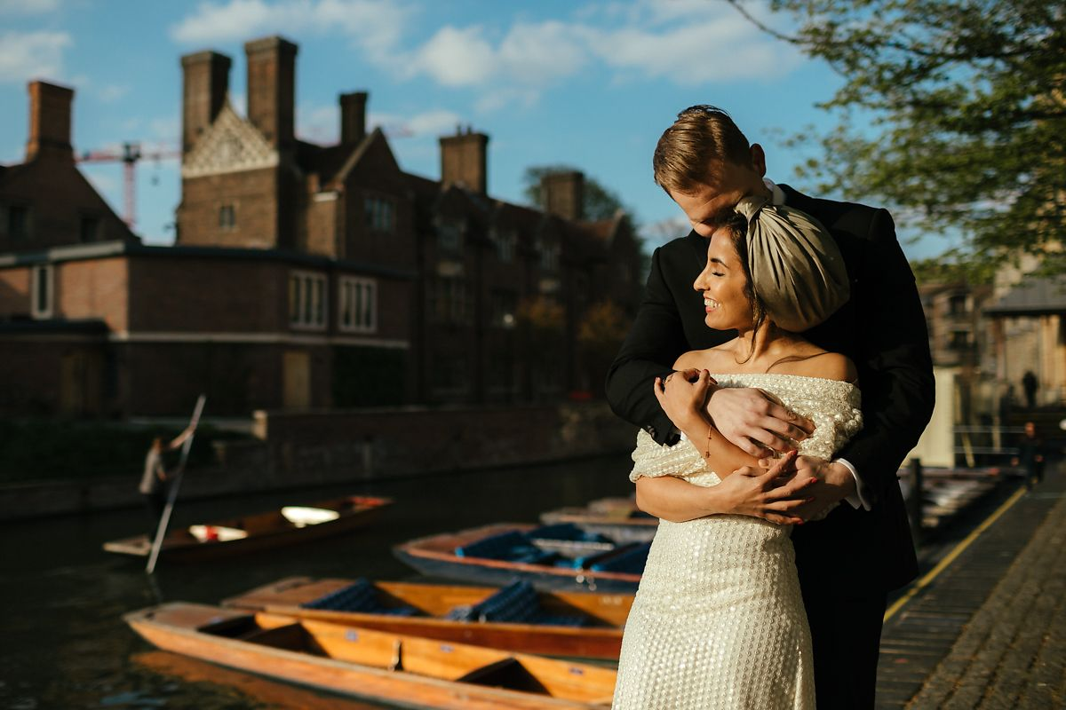 Best pre-wedding photos in Cambridgeshire