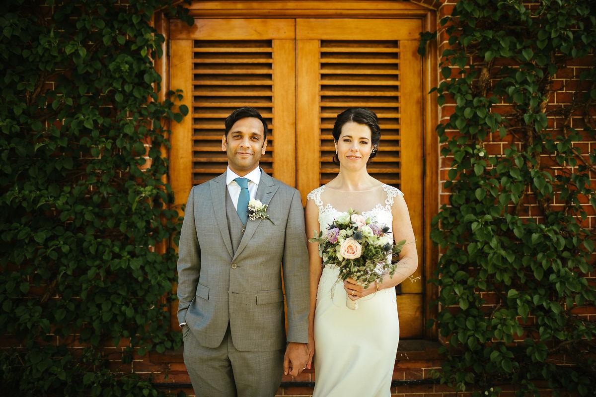 Best Waddesdon Manor Wedding Photography