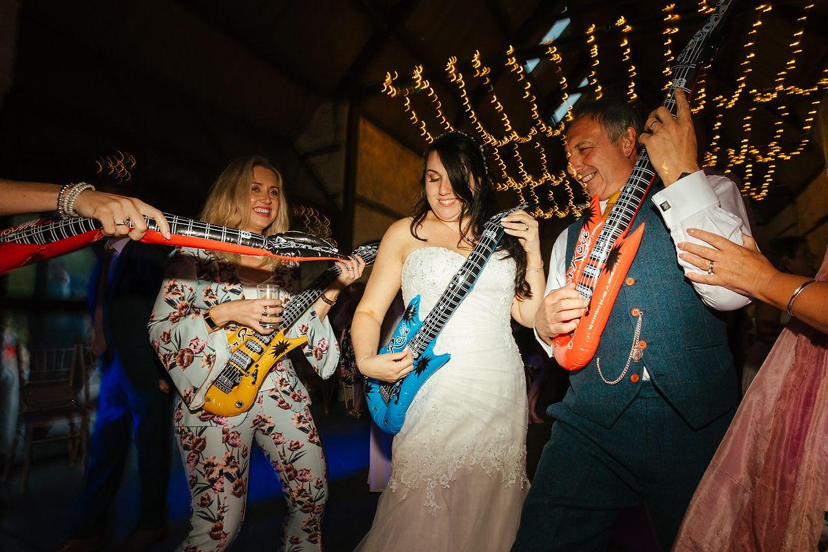 Weymouth wedding venue ideas