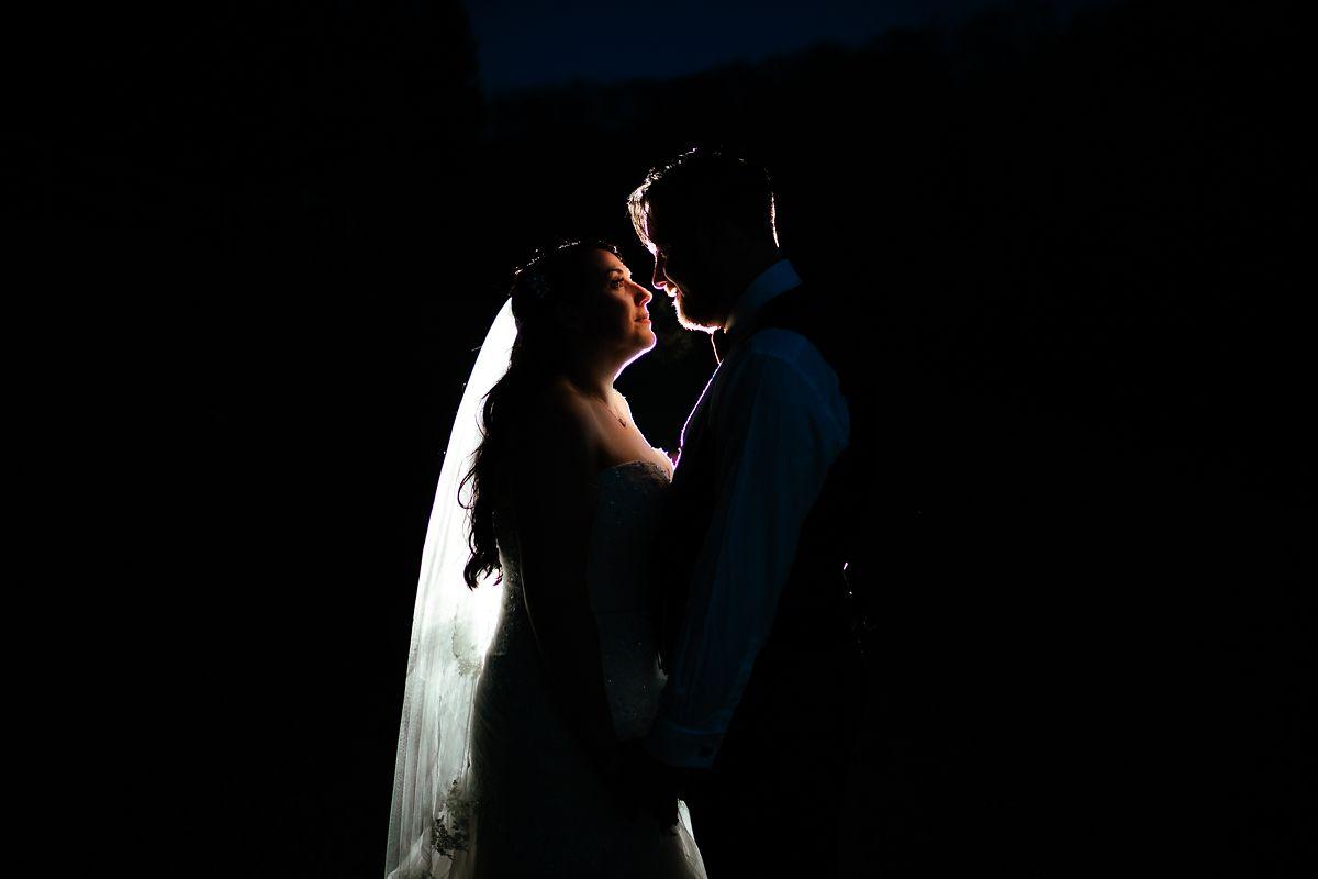Gorwell Farm Wedding Photography