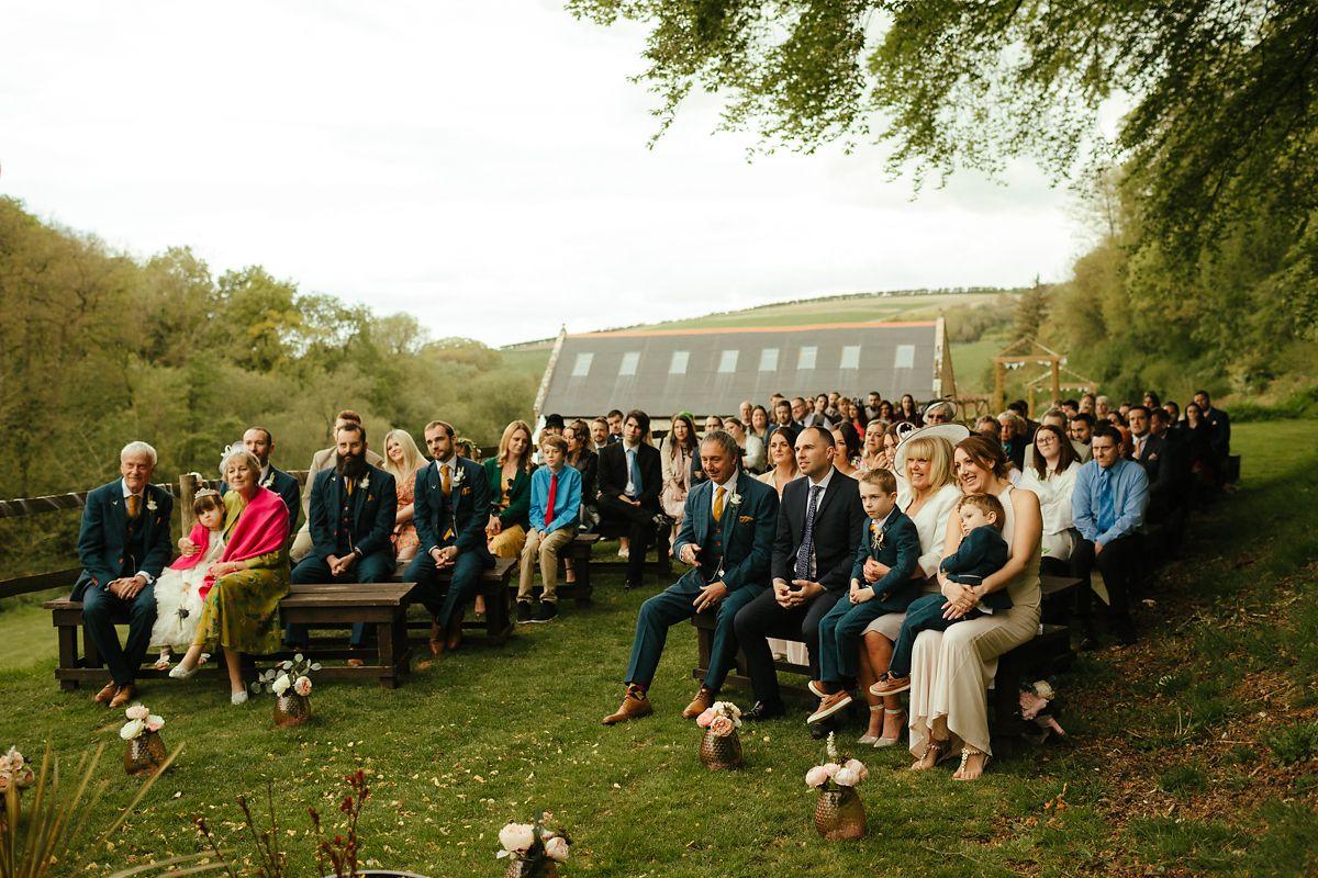 Best Outdoor wedding venue in England