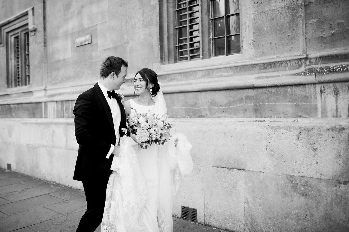 Best Oxford wedding photographer