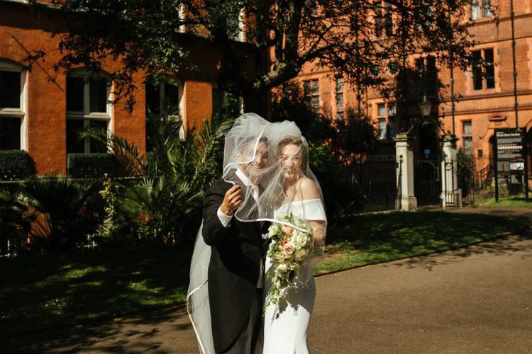 Garrick-Club-Wedding-Photographer