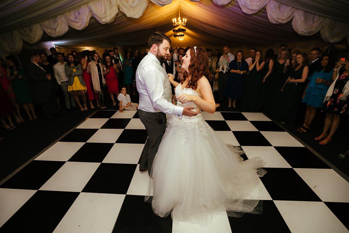 Creslow Manor wedding photography