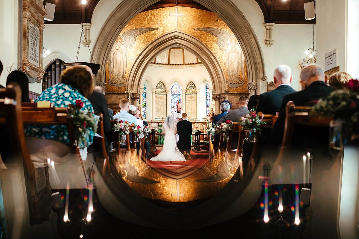 Best Latimer estate church wedding ceremony photos