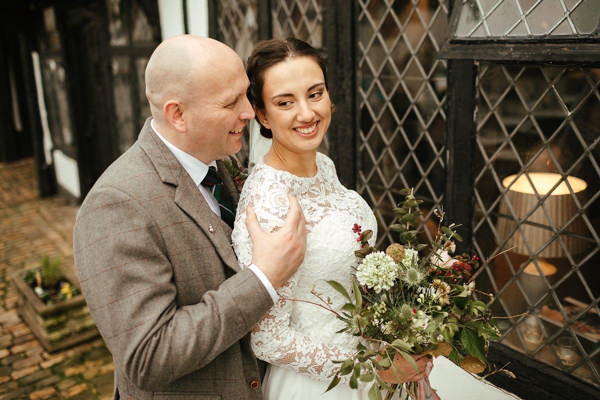 Best Kings Chapel Wedding photographer