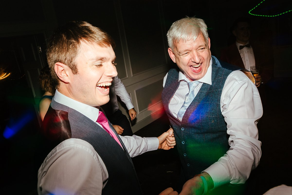How to get your family involved on the dance floor?