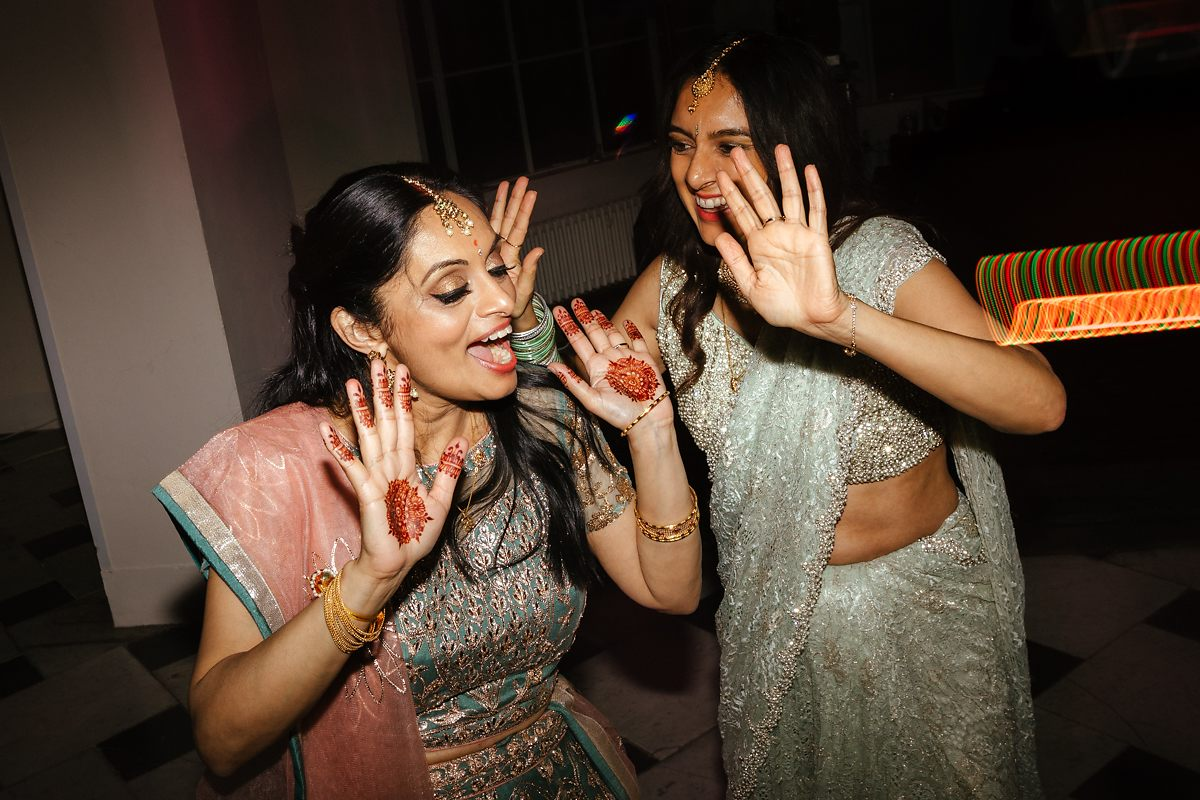 Best Hindu wedding photography at Addington Palace
