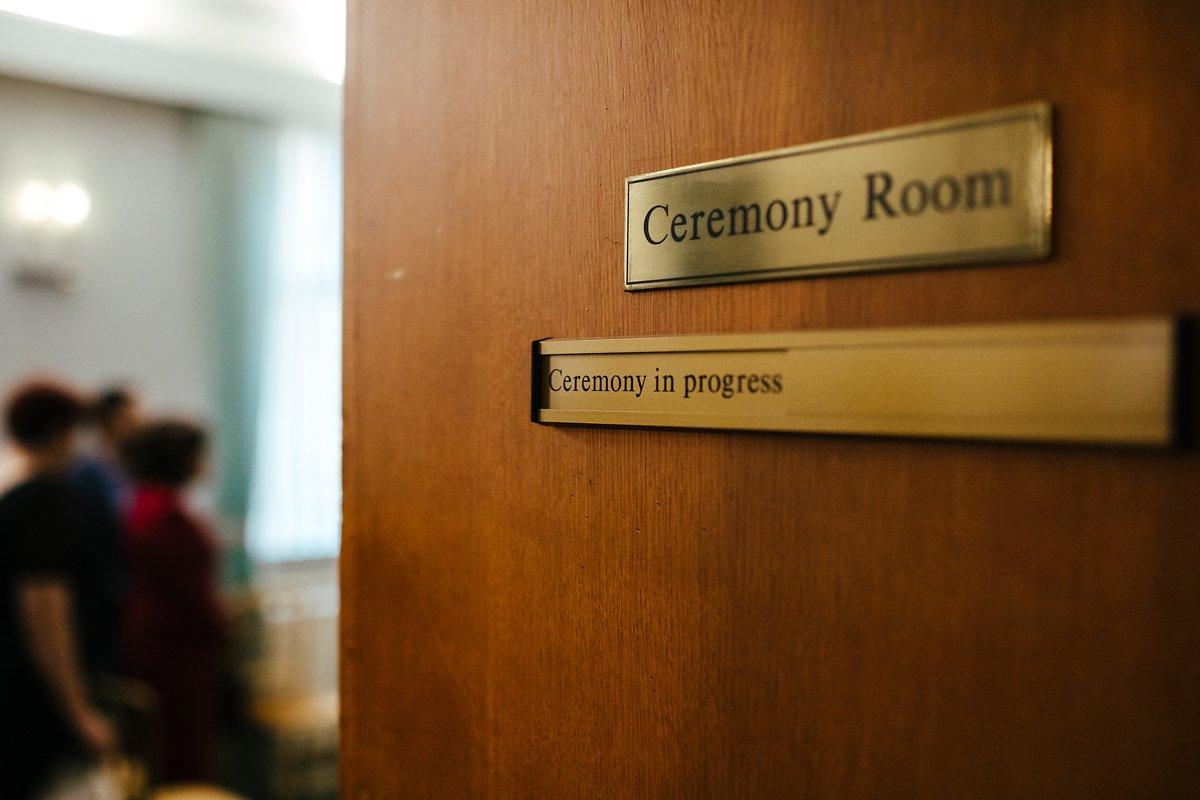 Cambridge Wedding Registry Office