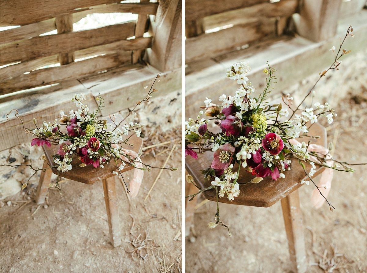 Flowers by The Nagundo Tree