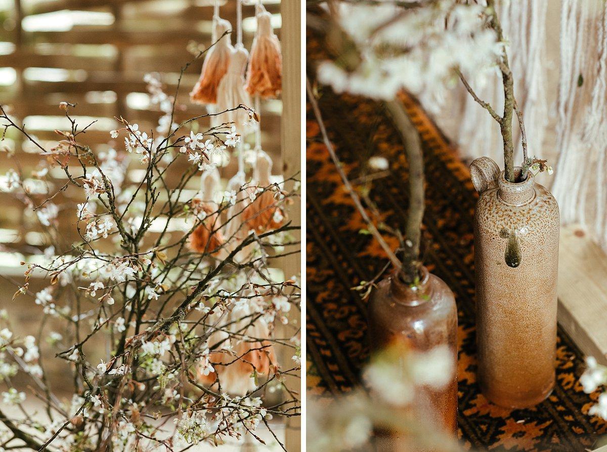 Wedding venue styling ideas in Buckinghamshire