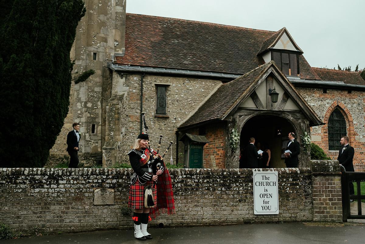Little Missenden church wedding ceremonies