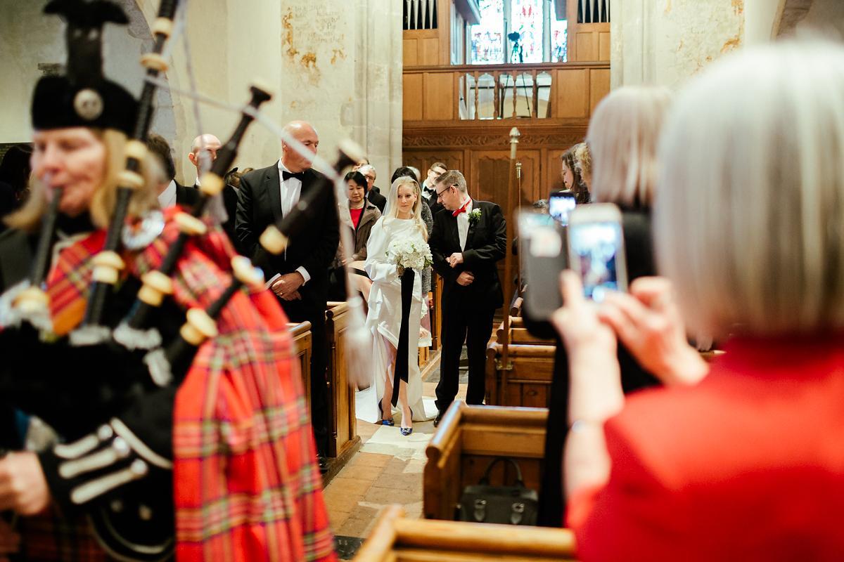 Best Buckinghamshire wedding photos
