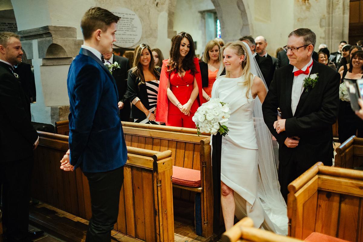 Best Buckinghamshire wedding photography