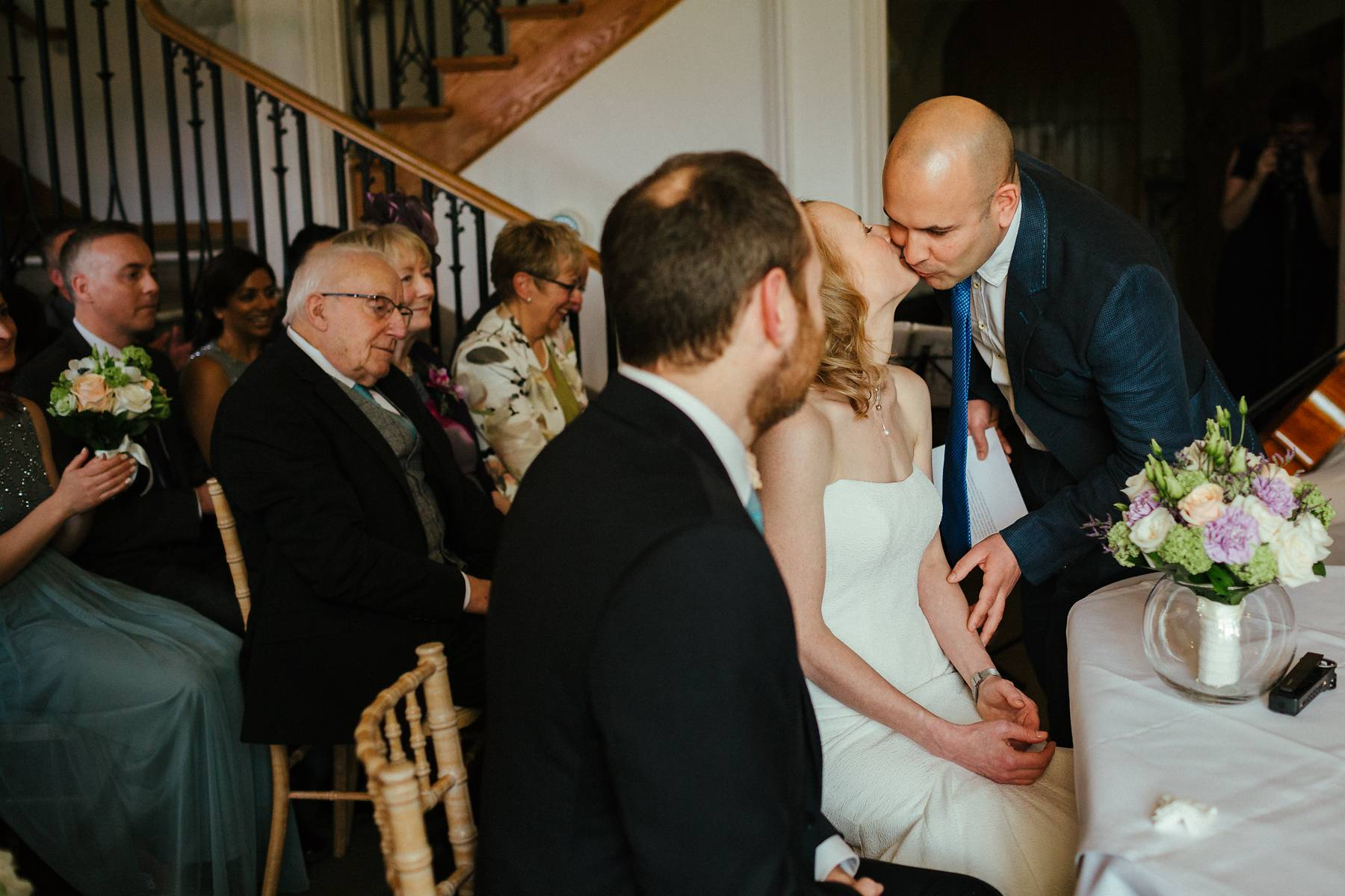 How to make parents happy on your wedding day