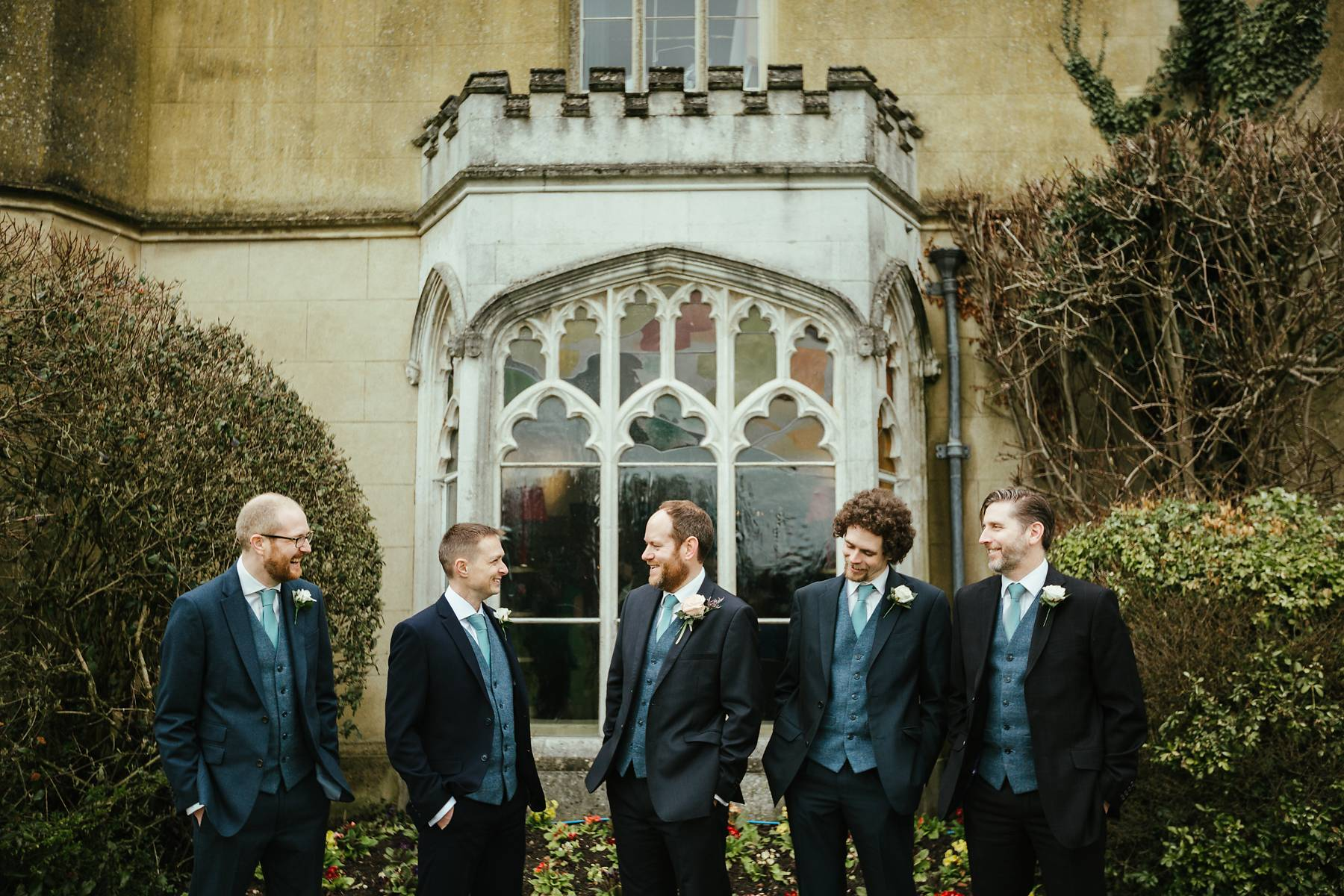 Top Buckinghamshire wedding photography
