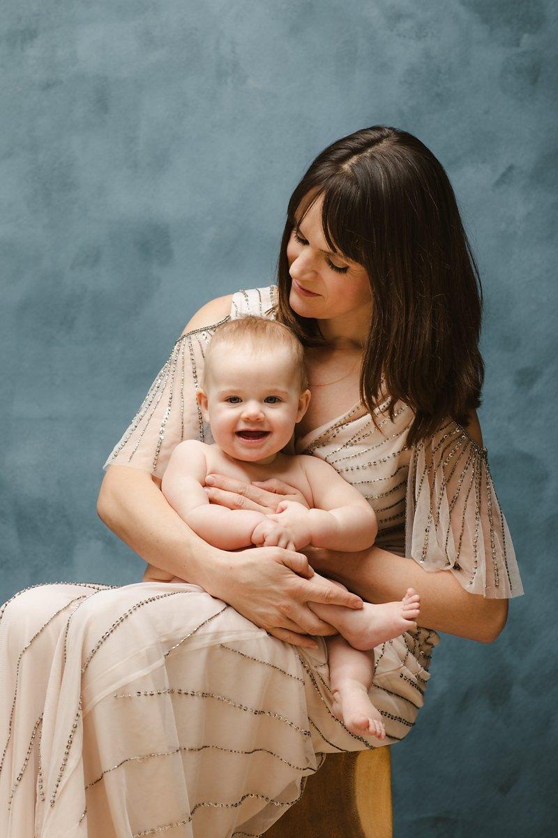 Eneka Stewart Mother & Baby photos