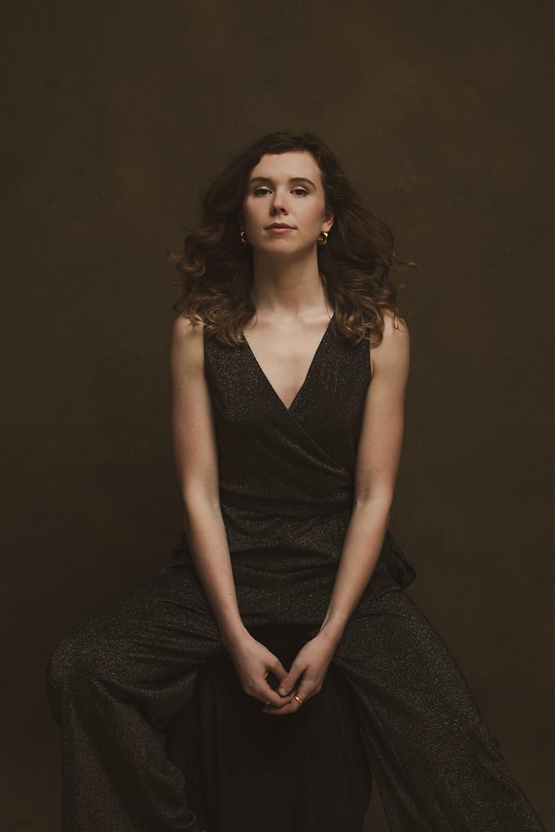 Eneka Stewart Female portraits
