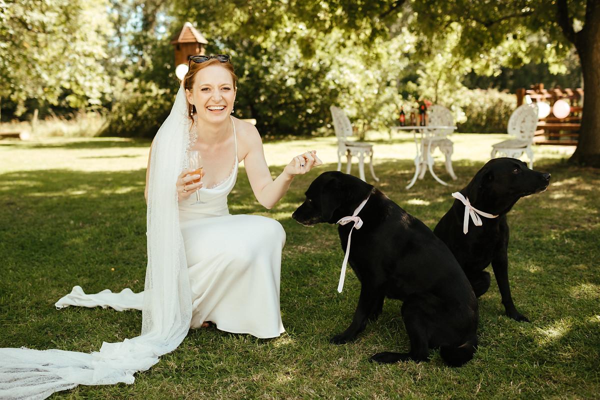 Elegant Small Wedding Day
